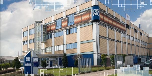 ORWO Net Germany