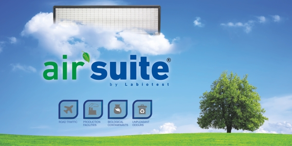 AIRSUITE - FOR A BETTER AIR QUALITY